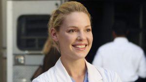 Foto Grey's Anatomy Izzie Stevens
