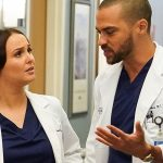 "Grey's Anatomy, Luddington su Jackson e Jo: ""Il ritorno di April Kepner…"""