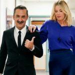 Le Iene: Alessia Marcuzzi e Nicola Savino sfidano Sanremo (ma non del tutto)