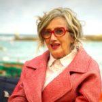 """Lolita Lobosco, Lunetta Savino: """"In Nunzia ho messo la mia esperienza"""""""