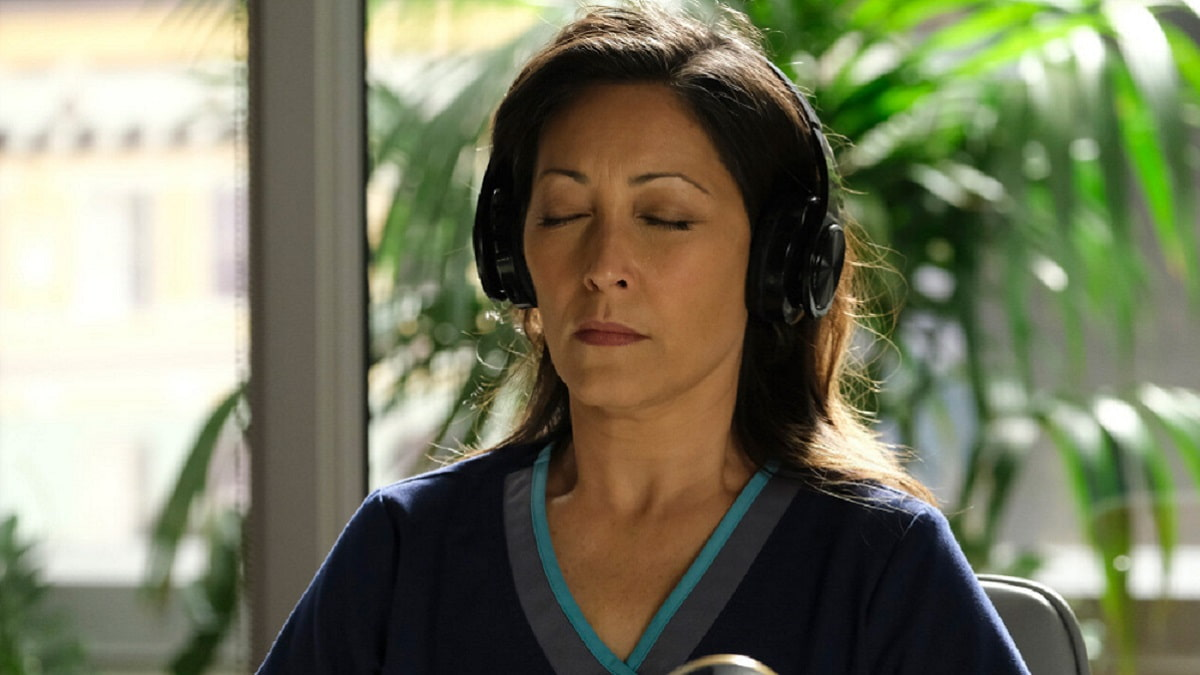 Foto The Good Doctor 4 - Audrey Lim