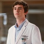 "The Good Doctor su Rai2, Highmore shock: ""All'inizio non volevo accettare"""