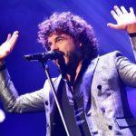 """Francesco Renga, retroscena su Sanremo: """"Ritirai il premio da solo"""""""