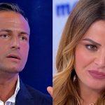 """Riccardo Guarnieri ha paura: """"Roberta Di Padua mi dà certezze, ma…"""""""
