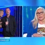 """Domenica In, scoop di Fiorello: """"Amadeus vuole fare il terzo Sanremo"""""""