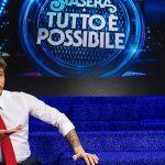 Stasera tutto è possibile (9 marzo): gli ospiti di Stefano De Martino