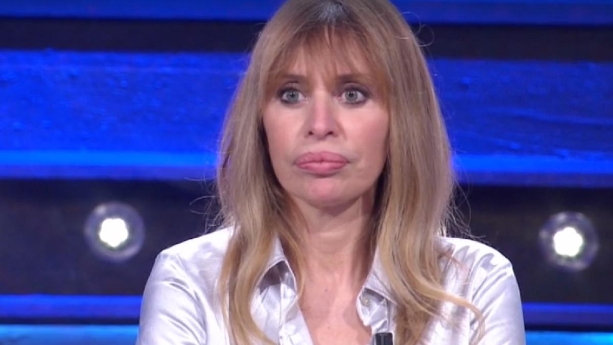 foto Alessandra Mussolini 4 febbraio