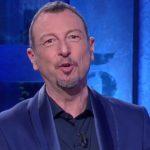 """Sanremo 2021, Amadeus rivela: """"Ci saranno tante cose nuove, forti"""""""