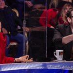 """Il cantante mascherato, Costantino svela: """"Caterina Balivo era emozionata"""""""