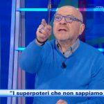 """Italia Si, Mauro Coruzzi sbotta contro un ospite: """"Che qualifiche ha?"""""""