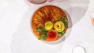 foto È sempre mezzogiorno torta di mele in padella