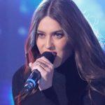 """Gaia sulla canzone """"Cuore amaro"""" di Sanremo 2021: """"È la mia rivincita"""""""