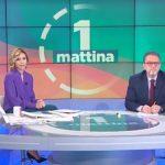 """Unomattina interrotto, Marco Frittella e Monica Giandotti: """"Ci fermiamo"""""""