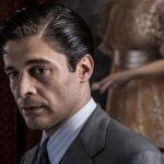 Lino Guanciale e il ritorno di Ricciardi: come sarà la seconda stagione