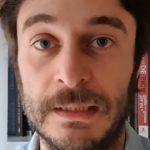 """Lino Guanciale fa una promessa: """"Ricciardi? Non è l'ultima clip"""""""