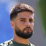 Lorenzo Insigne calciatore: età, altezza, stipendio, moglie, figli, Instagram