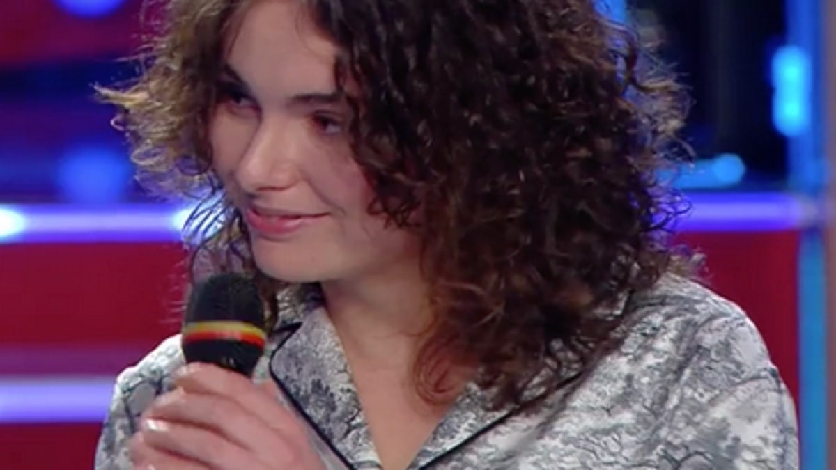 foto Madame Sanremo 2021