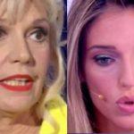 """Maria Teresa Ruta svela un retroscena su Guenda Goria: """"Ero terrorizzata"""""""