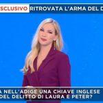 """Mattino Cinque, sgomento per Federica Panicucci: """"È incredibile"""""""