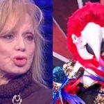 """Rita Pavone, scatto rubato con il Pappagallo: """"Non chiedetemi chi è"""""""
