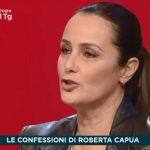"""Massimiliano Rosolino all'Isola, l'ex Roberta Capua: """"Non ne voglio sapere"""""""