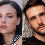 """Andrea Zenga geloso di Rosalinda Cannavó: """"Ogni tanto fa commenti"""""""