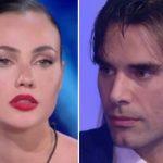"""Rosalinda Cannavò smaschera Massimiliano Morra: """"Mi ha detto di essere gay"""""""