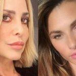 """GF Vip, frecciata di Stefania Orlando a Dayane: """"Dicevi non t'interessava"""""""