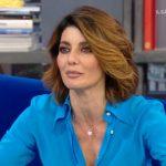"""Samanta Togni, retroscena su Giancarlo Magalli: """"Lui ne ha per tutti"""""""