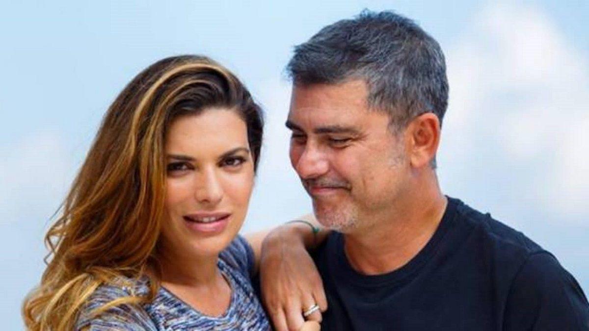 Foto Un posto al sole Angela e Franco