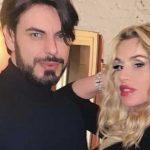 """Valeria Marini, il suo ex torna all'attacco: """"La sua immagine è appannata"""""""