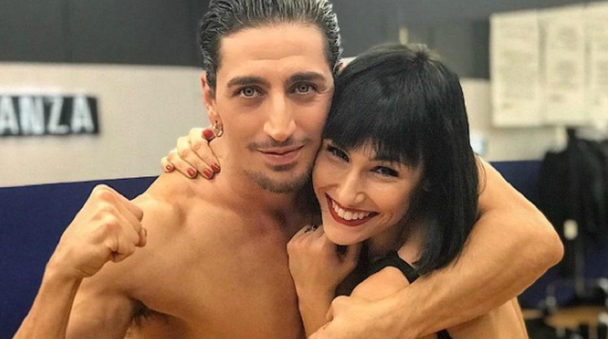 Foto Marcello Sacchetta e Giulia Pauselli Amici