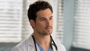Foto Grey's Anatomy - Andrew DeLuca