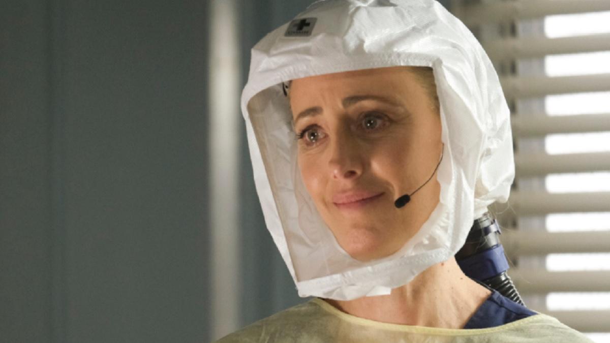 Foto Grey's Anatomy 17 - Teddy Altman