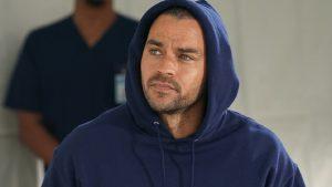 Foto Grey's Anatomy 17x10