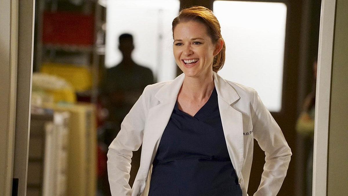 Foto Grey's Anatomy - April Kepner