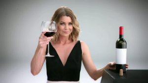 Grey's Anatomy Ellen Pompeo