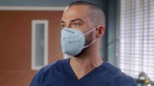 Foto Grey's Anatomy - Jackson Avery
