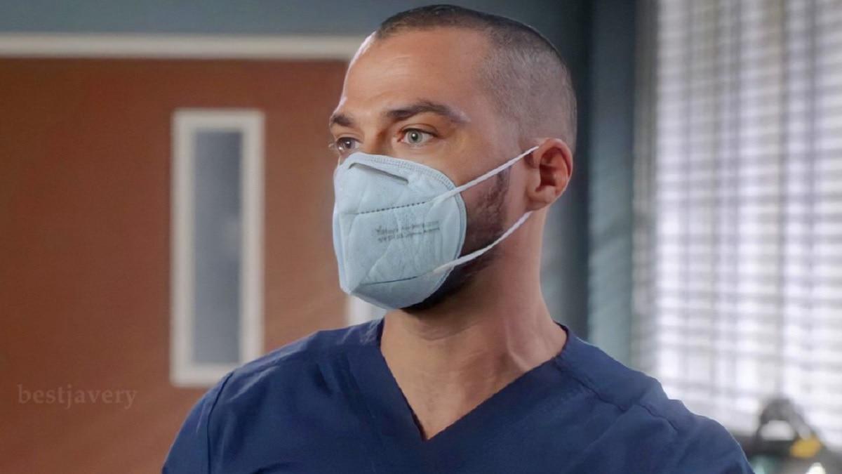 Foto Grey's Anatomy - Jackson Avery