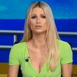 """Striscia la notizia, Michelle Hunziker anticipa: """"Nuovo inviato"""""""