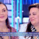 Rosalinda Cannavò, la sorpresa della mamma a Live: Andrea Zenga promosso