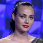 """Rosalinda Cannavò, retroscena su Andrea Zenga a Verissimo: """"Ero spaventata"""""""