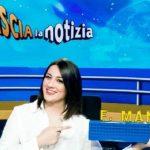 """Striscia la notizia, Francesca Manzini confessa: """"Sono agitata ma…"""""""