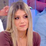 """Uomini e Donne, Carolina Ronca: """"Provo un sentimento per Giacomo"""""""