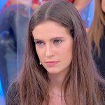 """Uomini e Donne, Eugenia Rigotti ammette: """"A volte sono insicura"""""""