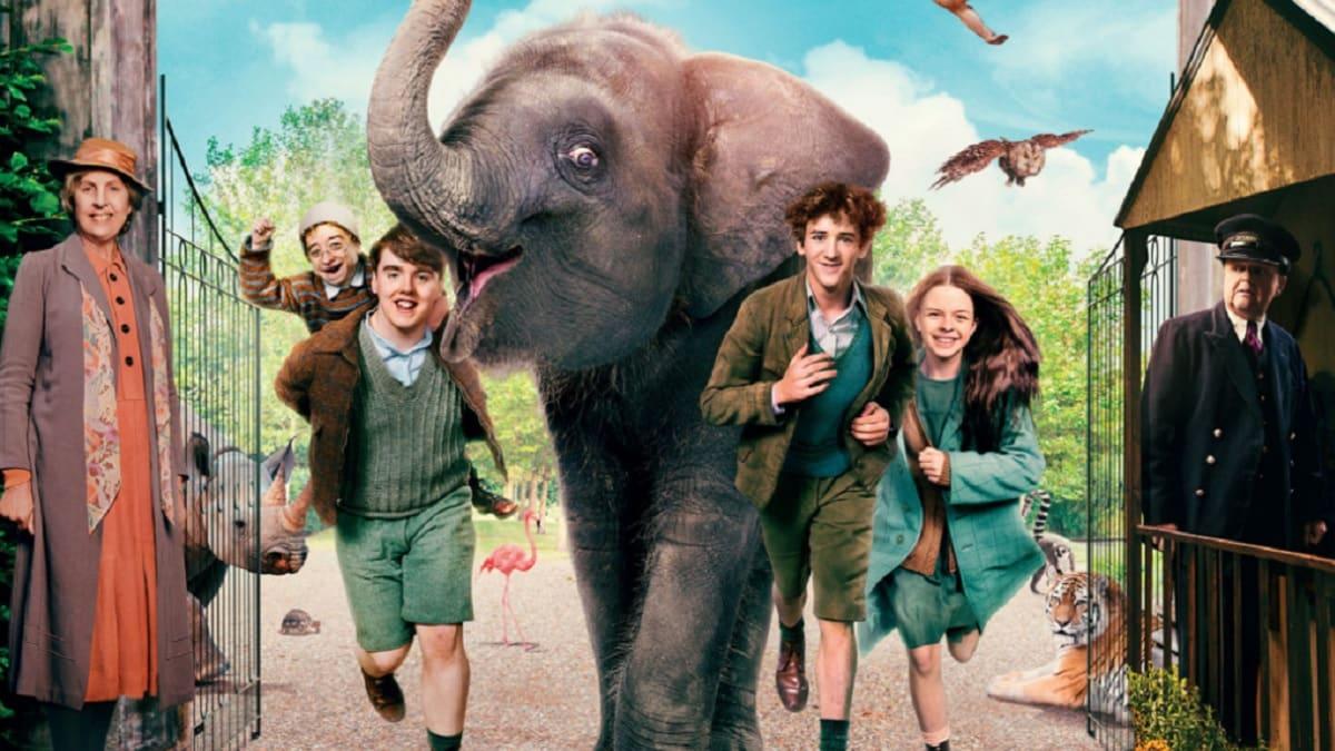 Foto film Zoo - Un amico da salvare