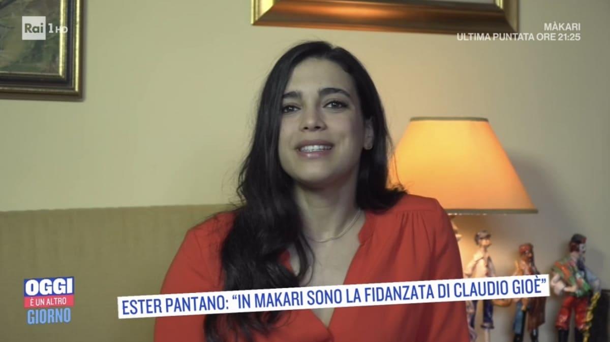 Foto Ester Pantano Màkari