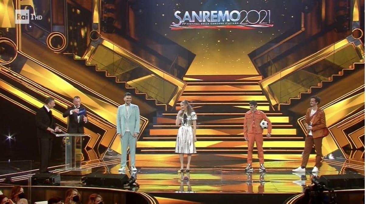 Foto Sanremo
