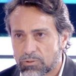 """Pietro Delle Piane sta male, Antonella Elia commenta: """"L'ho distrutto"""""""