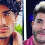 """Giacomo Urtis contro Akash Kumar all'Isola: """"Sempre più ridicolo"""""""